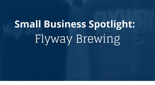 Small Biz Spotlight - Flyway